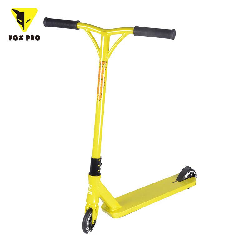 Cityroller Stunt Scooter Roller Kickroller Trick Kickboard 100kg ABEC7